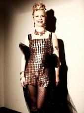 Penny Dress 1